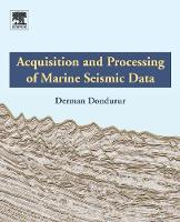 Acquisition and Processing of Marine...