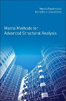 Matrix Methods for Advanced ...