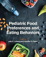 Pediatric Food Preferences and Eating...