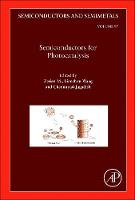 Semiconductors for Photocatalysis:...