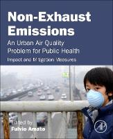 Non-Exhaust Emissions: An Urban Air...