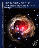 Habitability of the Universe before...