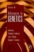 Advances in Genetics: Volume 98