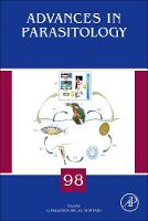 Advances in Parasitology: Volume 98