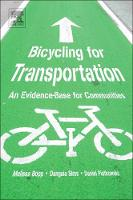 Bicycling for Transportation: An...