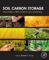 Soil Carbon Storage: Modulators,...