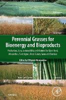 Perennial Grasses for Bioenergy and...