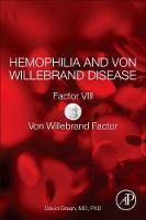 Hemophilia and Von Willebrand ...