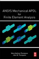 ANSYS Mechanical APDL for Finite...