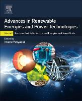 Advances in Renewable Energies and...