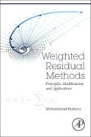 Weighted Residual Methods: ...