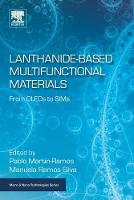 Lanthanide-Based Multifunctional...