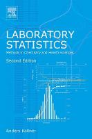Laboratory Statistics: Methods in...