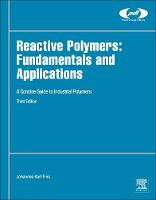Reactive Polymers: Fundamentals and...