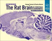 The Rat Brain in Stereotaxic...