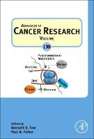 Advances in Cancer Research: Volume 138