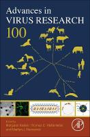 Advances in Virus Research: Volume 100