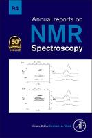 Annual Reports on NMR Spectroscopy:...