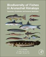 Biodiversity of Fishes in Arunachal...