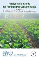 Analytical Methods for Agricultural...