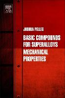 Basic Compounds for Superalloys:...