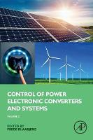 Control of Power Electronic ...