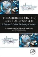 The Sourcebook for Clinical Research:...