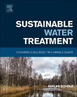 Sustainable Water Treatment:...