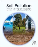 Soil Pollution: From Monitoring to...
