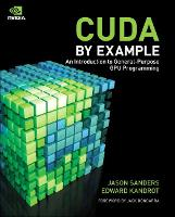 CUDA by Example: An Introduction to...