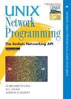 Unix Network Programming: v. 1:...