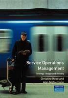 Service Operations Management:...
