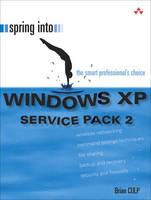 Spring into Windows XP: Service Pack...
