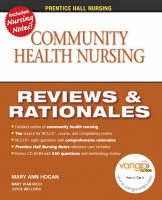 Prentice Hall Nursing Reviews &...