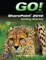 GO! with Microsoft SharePoint 2010...