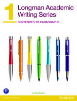 Longman Academic Writing Series 1:...