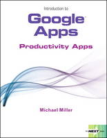 Next Series: Introduction to Google Apps, Productivity Apps