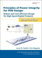 Principles of Power Integrity for PDN...
