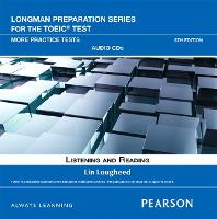 Longman Preparation Series for the...