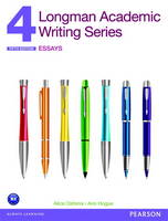 Longman Academic Writing Series 4:...