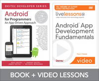 Android App Development Fundamentals...