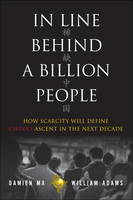 In Line Behind a Billion People: Will...
