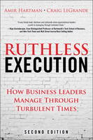 Ruthless Execution: How Business...