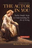 The Actor in You Plus MySearchLab ...