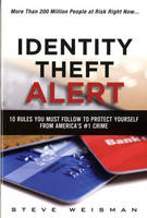 Identity Theft Alert: 10 Rules You...