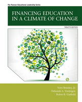 Financing Education in a Climate of...