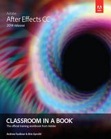 Adobe After Effects CC Classroom in a...