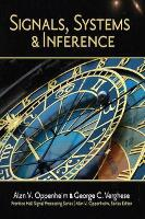 Signals, Systems and Inference