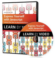 Express Yourself with JavaScript:...