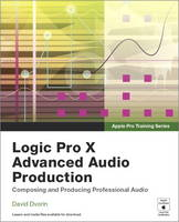 Logic Pro X Advanced Music ...